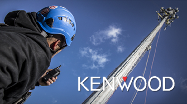 Kenwood Radio gear from GME Supply