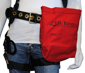 Elk River Canvas Bolt Bag (84520)