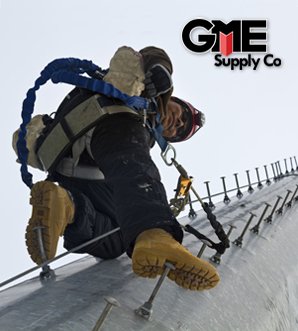 Ladder Safety Equipment and Tower Climbing Equipment