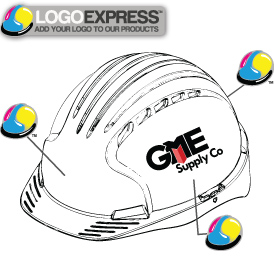 GM8050 GME Supply Top Closing Bull-Pin & Bolt Bag