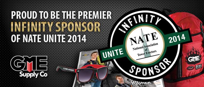 GME Supply Premier Nate Unite Sponsor