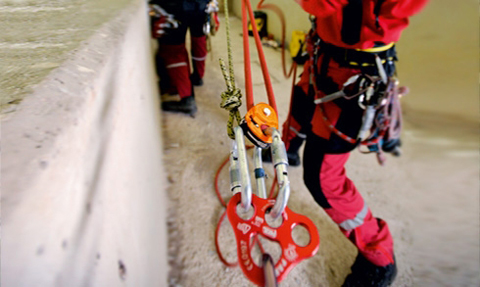 Rigger Safety Guide