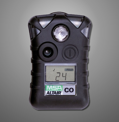 Gas Monitors from GME Supply