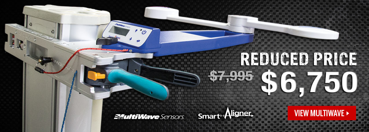 Multiwave SmartAligner antenna alignment tool at GME Supply