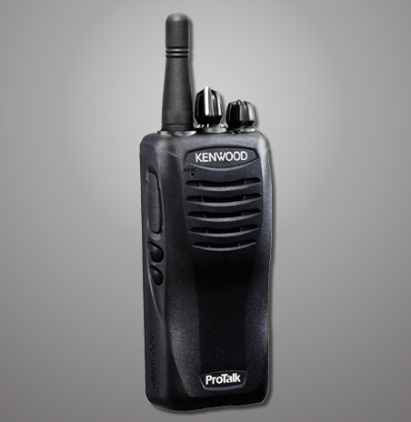 Two-Way Radios from GME Supply