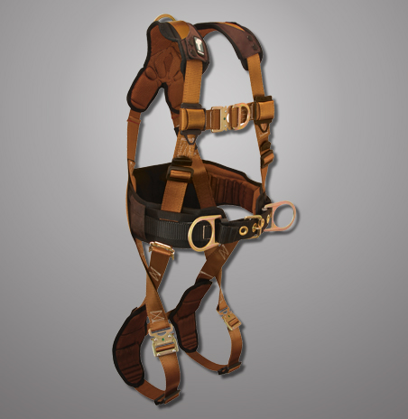 3 D-Ring Harnesses from GME Supply