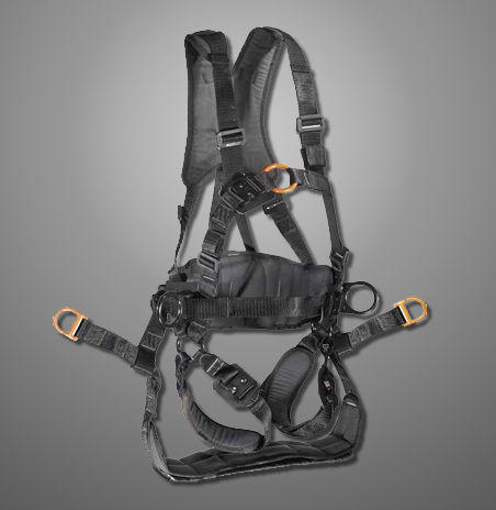 Specialty Harnesses from GME Supply
