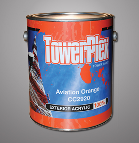 Tower Paint from GME Supply
