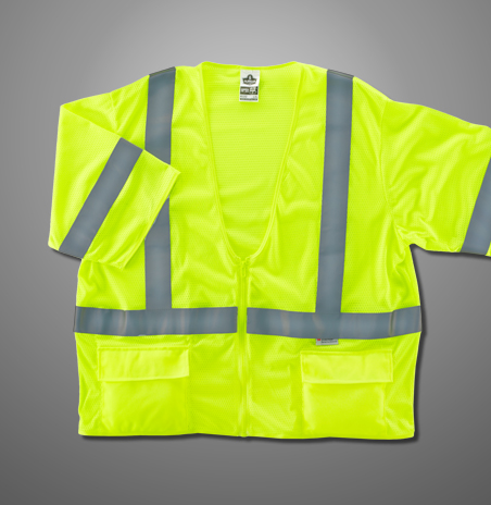 High-Visibility from GME Supply