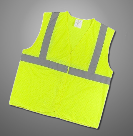 Vests from GME Supply