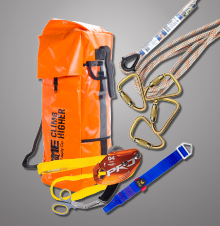 Rescue Gear from GME Supply
