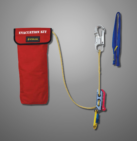 Bucket Rescue Kits from GME Supply