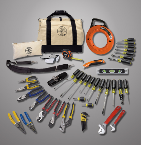 Tool Sets from GME Supply