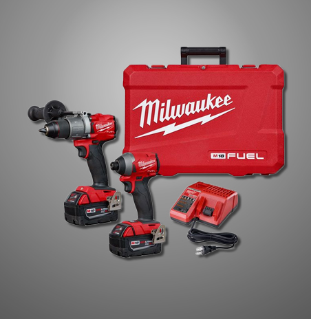 Power Tool Combo Kits from GME Supply