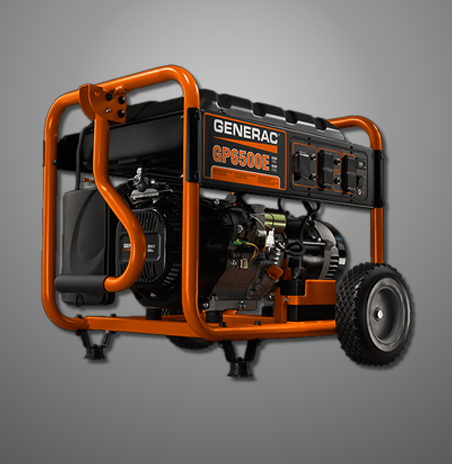 Generators from GME Supply