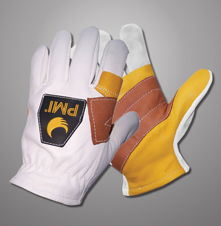 Gloves from GME Supply