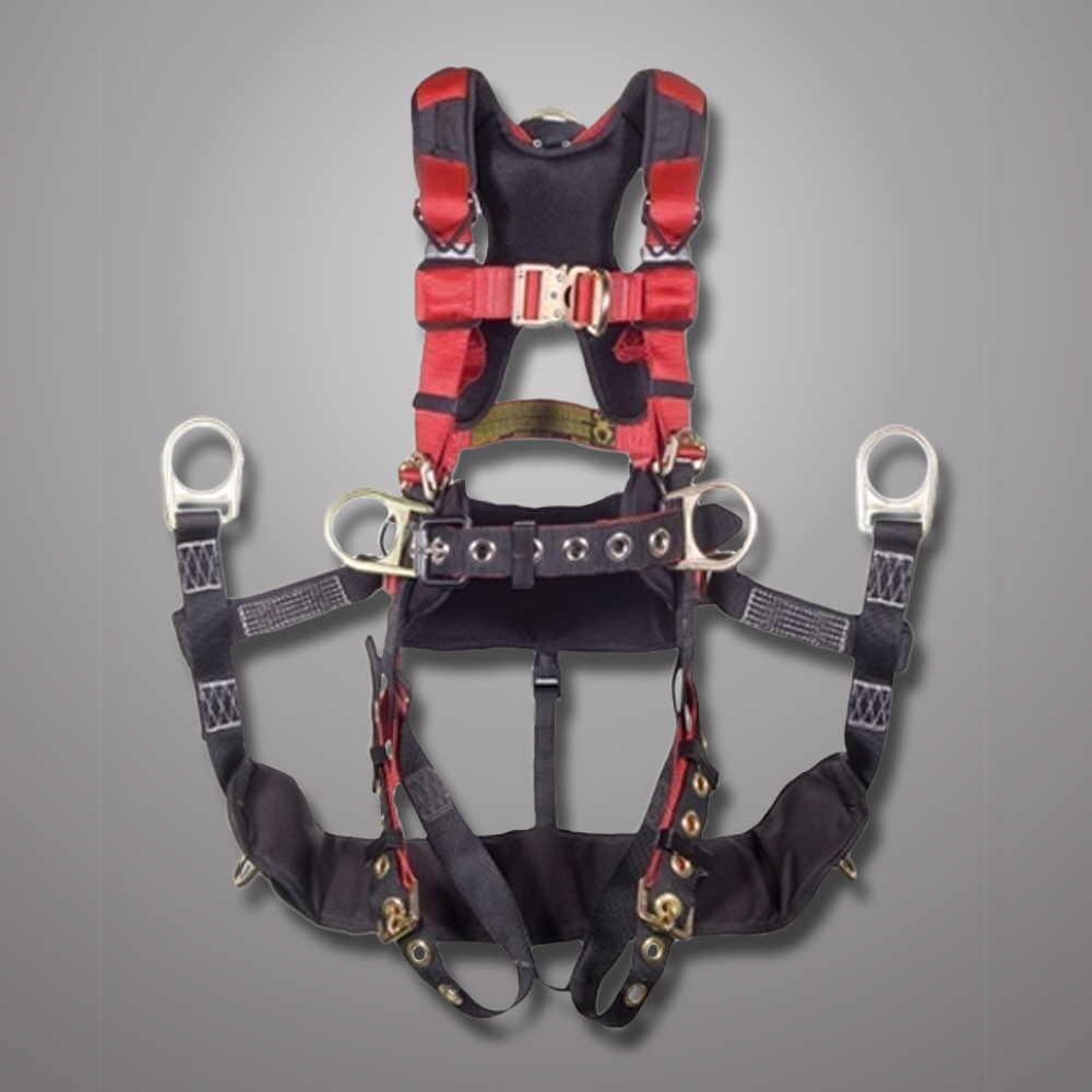 Harnesses from GME Supply