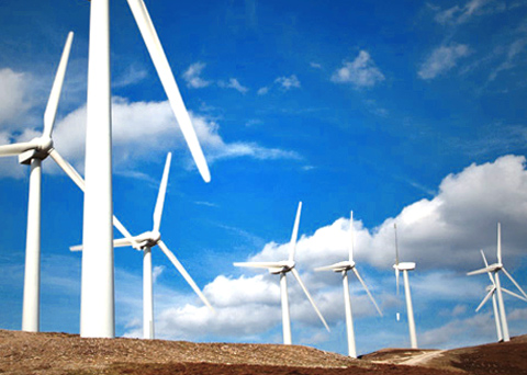 Wind Energy Safety Products
