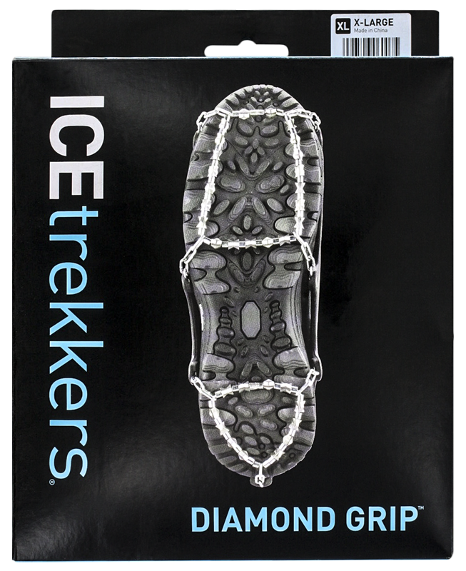 IceTrekkers Diamond Tracktion Devices - GME Supply
