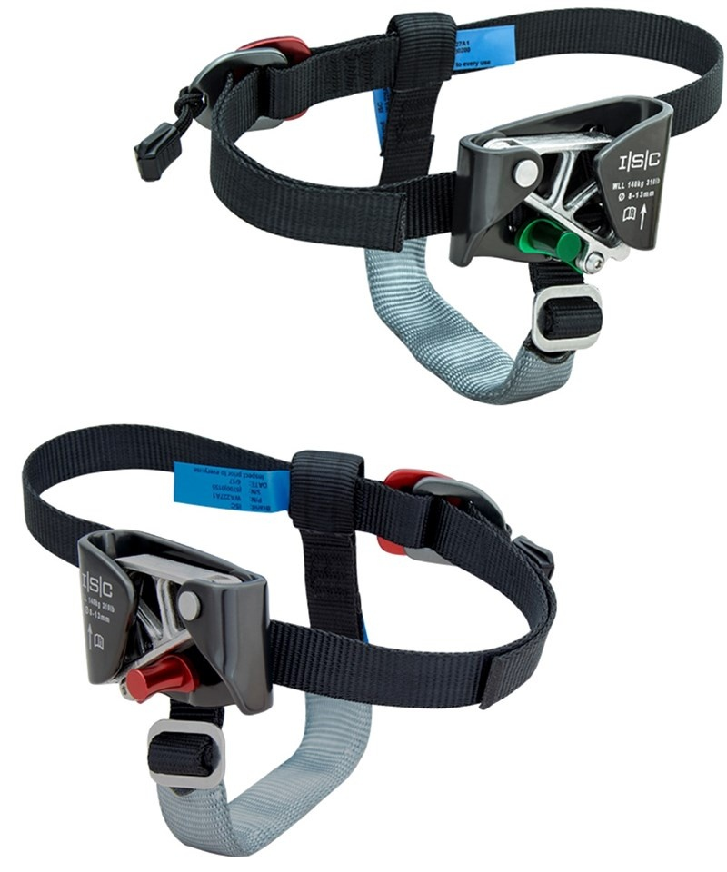 ISC Stryder Foot Ascender from GME Supply