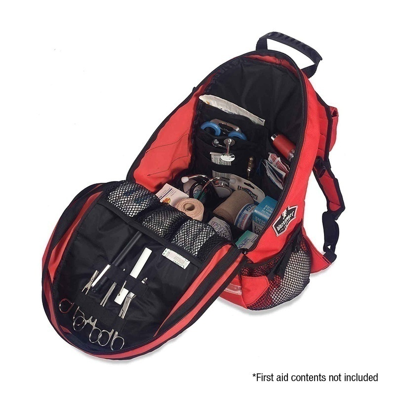 Ergodyne Arsenal 5243 Back Pack Trauma Bag (contents do not come included) from GME Supply