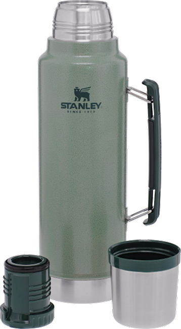 Stanley 1.5 QT Classic Vacuum Insulated Bottle from GME Supply