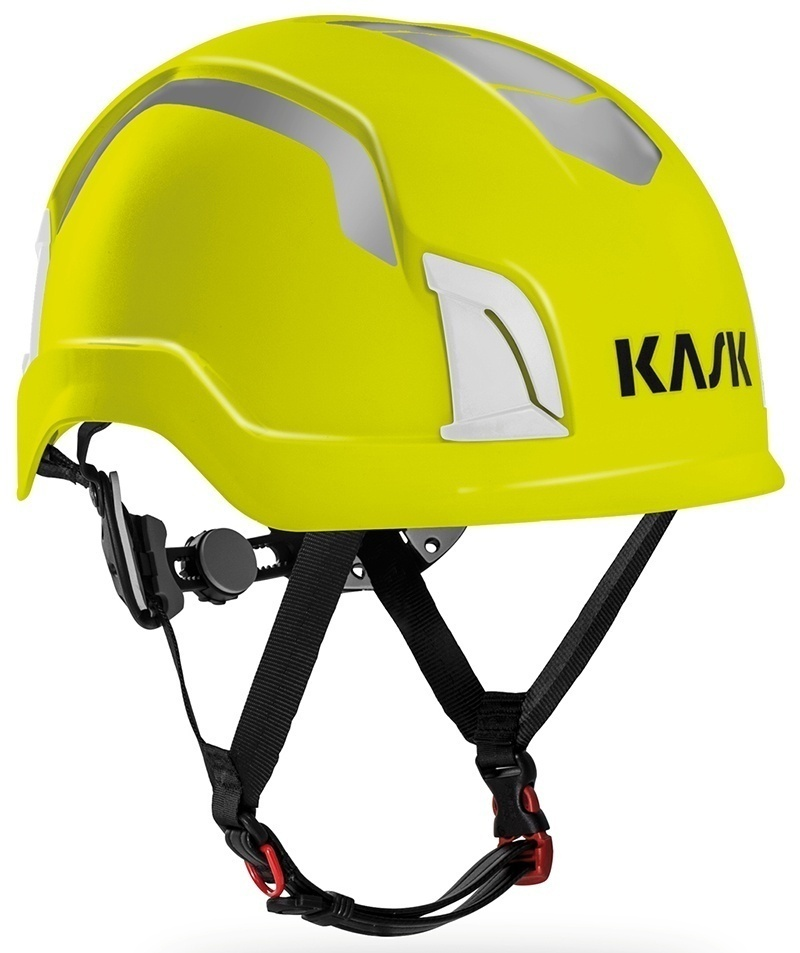 kask hi viz  Kask Zenith Hi Viz Helmet | GME Supply