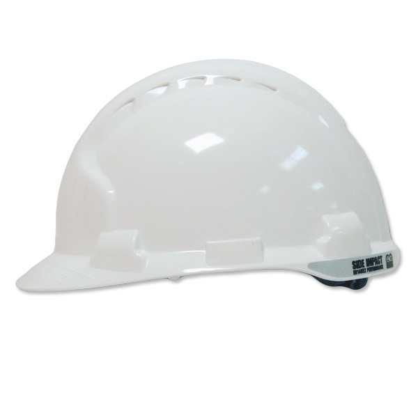 280-AHS150-10 JSP MK8 Evolution Hard Hat - Top and Side Impact, ANSI Type 2, II