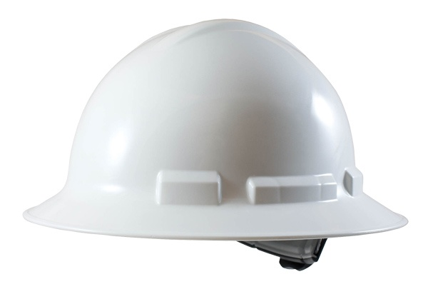 JSP 4151 Comfort Full Brim Hard Hat