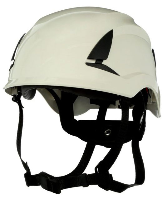 3M SecureFit Safety Helmet ANSI from GME Supply