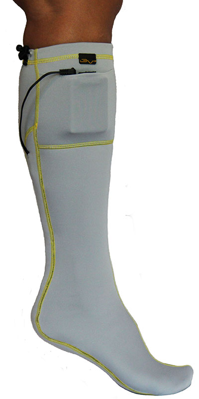 Volt Heated Clothing 3V Socks from GME Supply