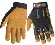 40068 Klein Professional Leather Work Gloves