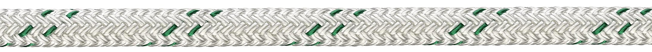 """1/2"""" Double Braid Composite Rope"""