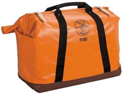 5180 Extra-Large Nylon Equipment Bag