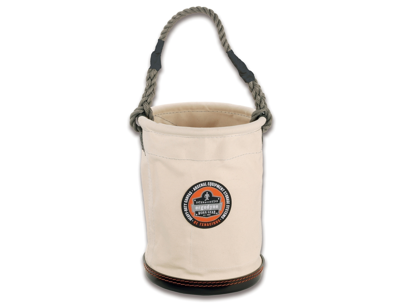 5734 Ergodyne Arsenal Small Plastic Bottom Bucket