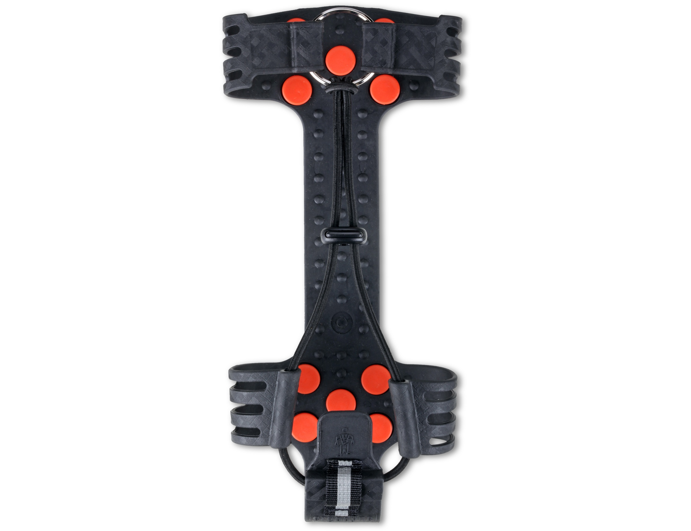 Ergodyne 6310 Trex Adjustable Ice Traction Device