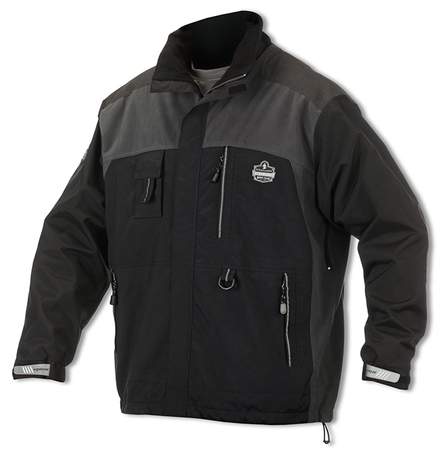 Ergodyne 6465 CORE Performance Work Wear Thermal Jacket from GME Supply