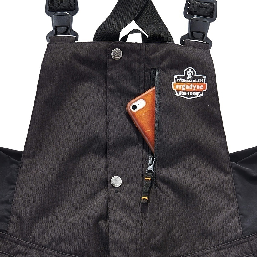 Ergodyne N-Ferno 6471 Thermal Bib from GME Supply