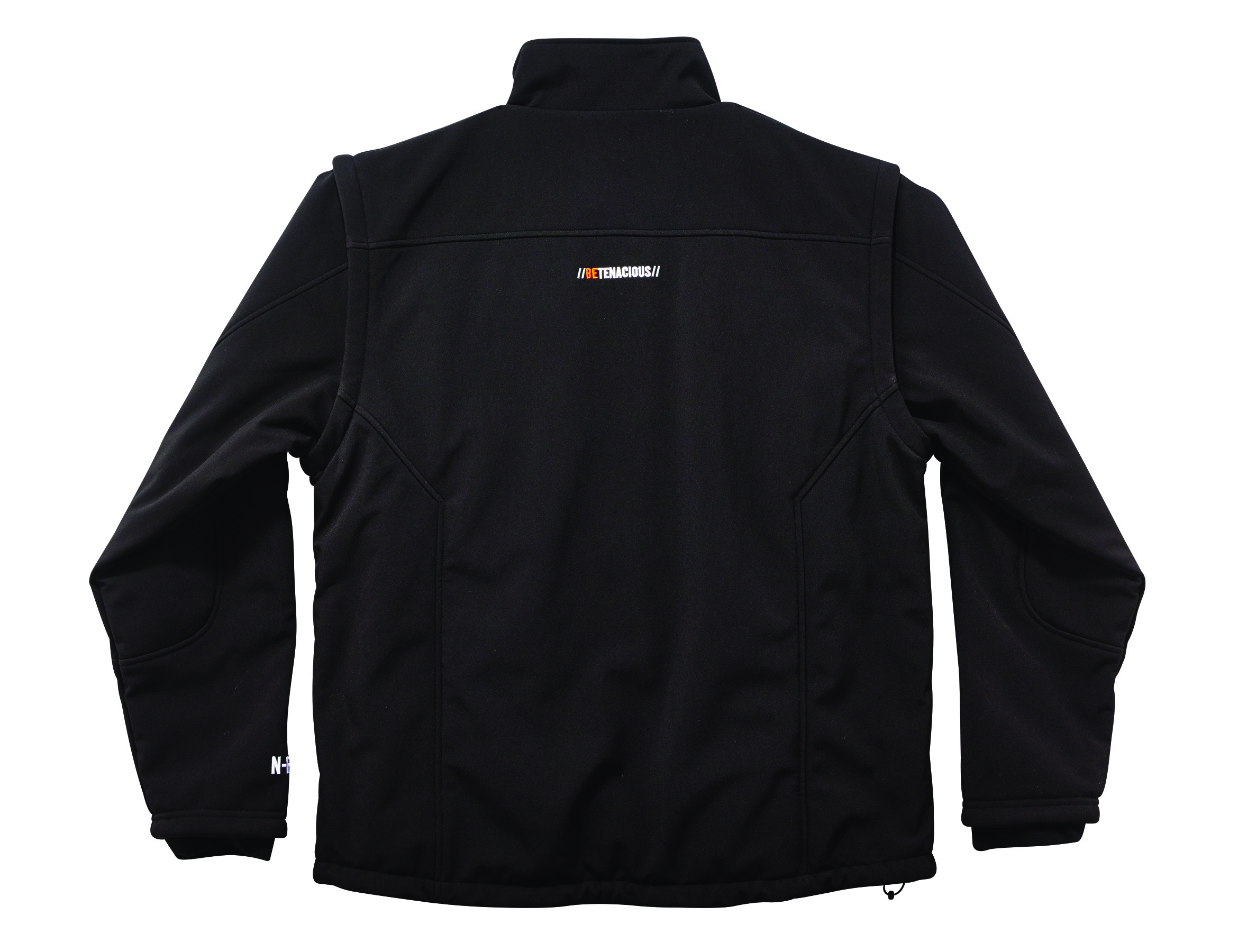 Ergodyne Core Performance Work Wear 6490 Heated Jacket with Removable Sleeves from GME Supply