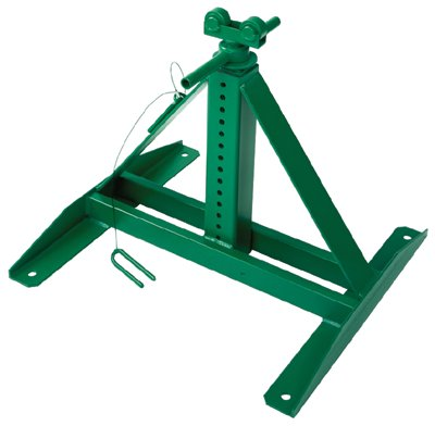 683 Greenlee Jack Reel Stand Assembly