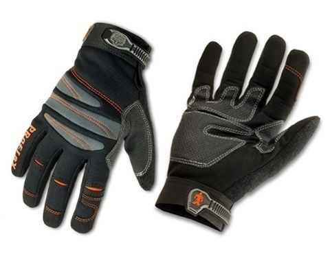 Ergodyne ProFlex 710 Full-Finger Trades Gloves