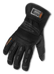 840 Ergodyne Proflex Leather Trades Gloves