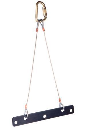 DBI Sala 8516316 Rollgliss Ladder Anchor