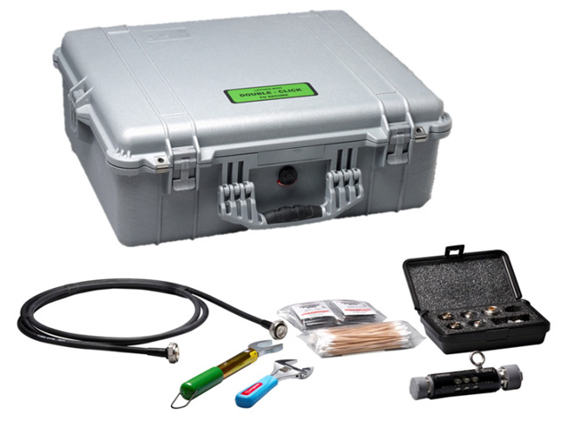 Anritsu PIM Master Hard Case Accessory Kit | 2000-1746-R from GME Supply