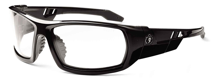 Ergodyne Skullerz Odin Safety Glasses from GME Supply