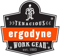 This product's manufacturer is Ergodyne