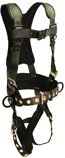 French Creek STRATOS Full Body Oil Derrick Harness from GME Supply