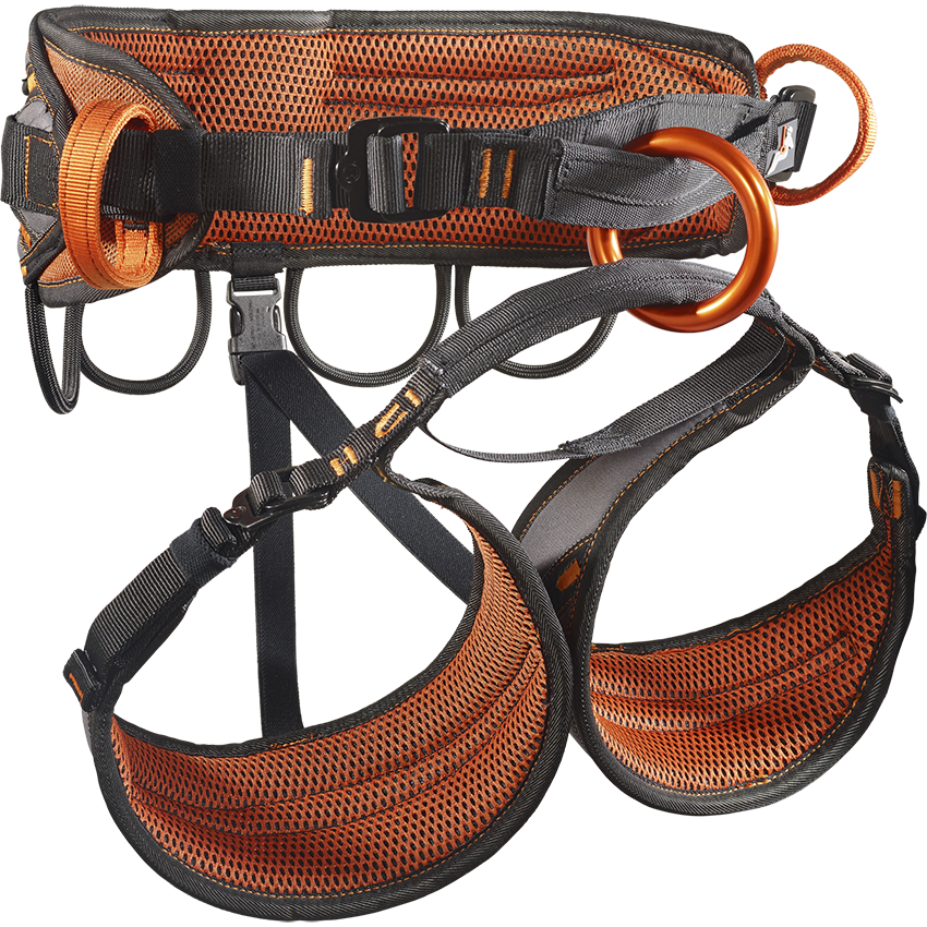 Skylotec G-1110 Record Arborist Harness from GME Supply