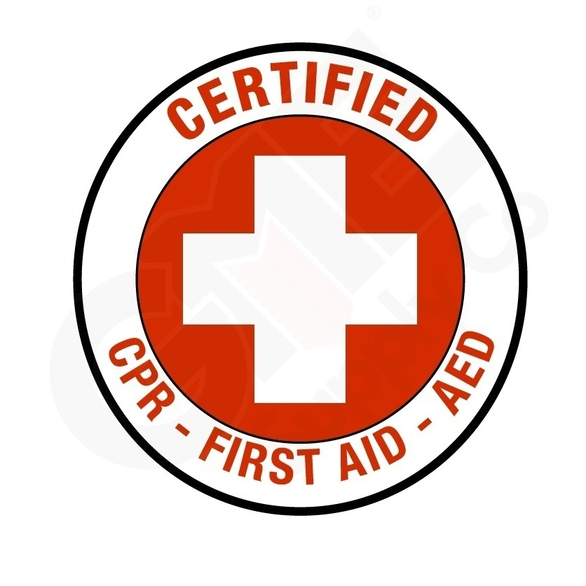 American Red Cross Adult First Aid/CPR/AED Certification Training Course from GME Supply