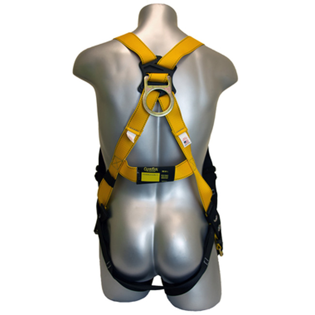 Guardian Fall Protection Series 1 Harness from GME Supply